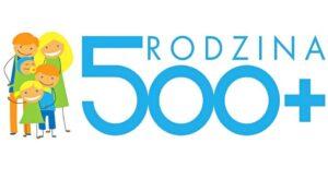 logo - Rodzina 500+